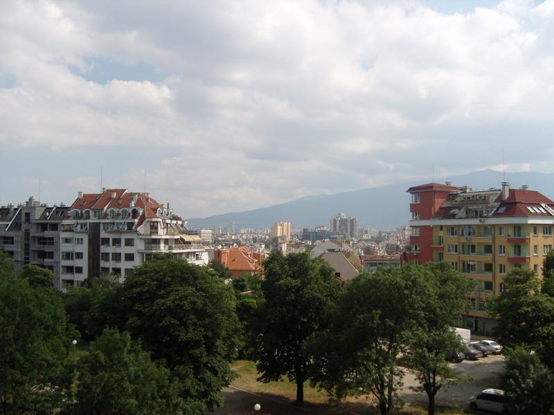 Резултат с изображение за град София кв банишора